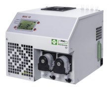 Sample gas conditioning systems MAK 10-2